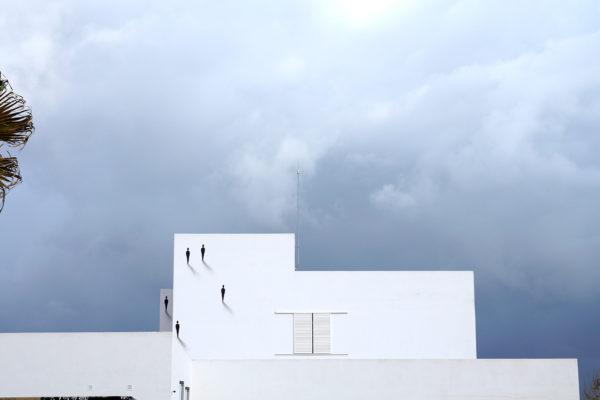 SUSO33 Wall Presencias Ibiza