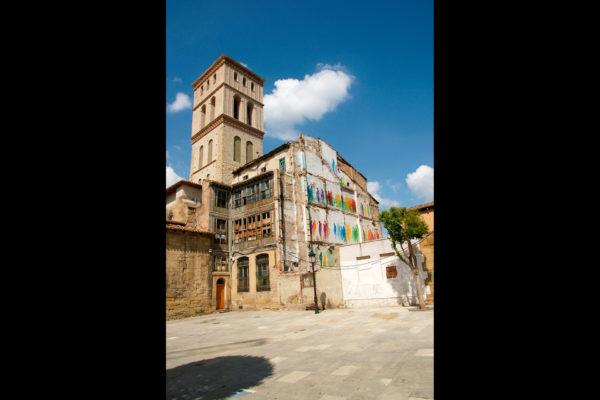 SUSO33 Wall Ausencias color Logroño