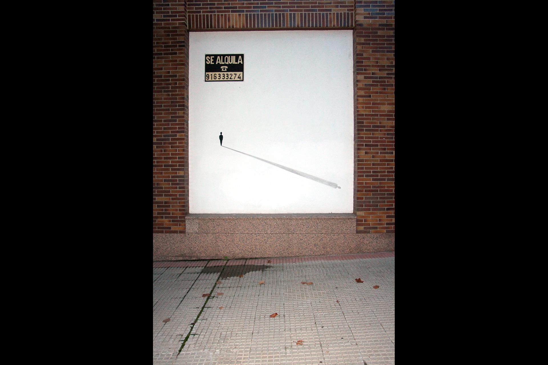 SUSO33 Wall Presencia Villanueva del Pardillo