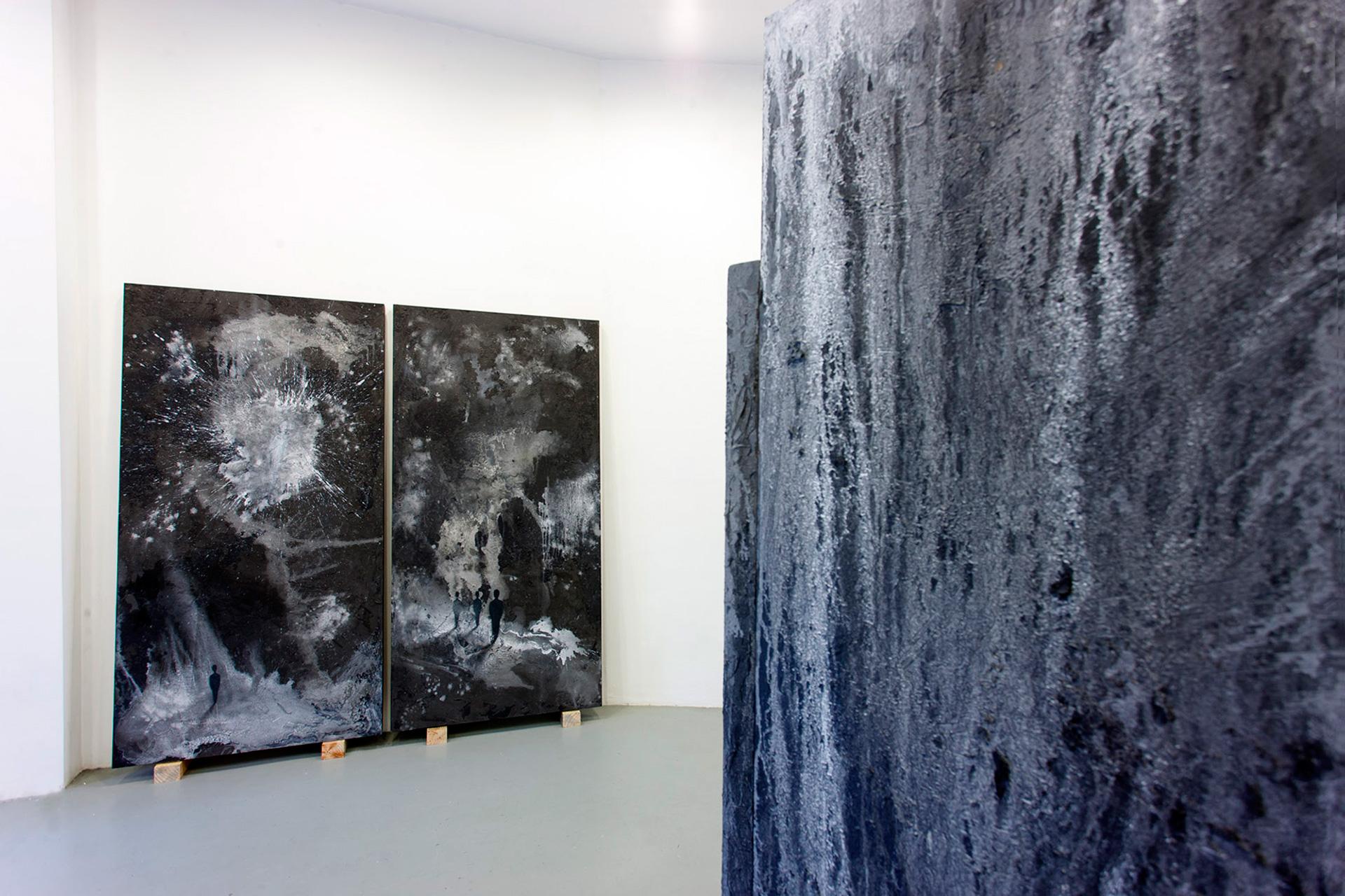 SUSO33 Pinturas negras