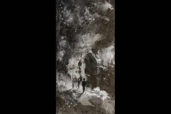 SUSO33 Pinturas negras. Detail