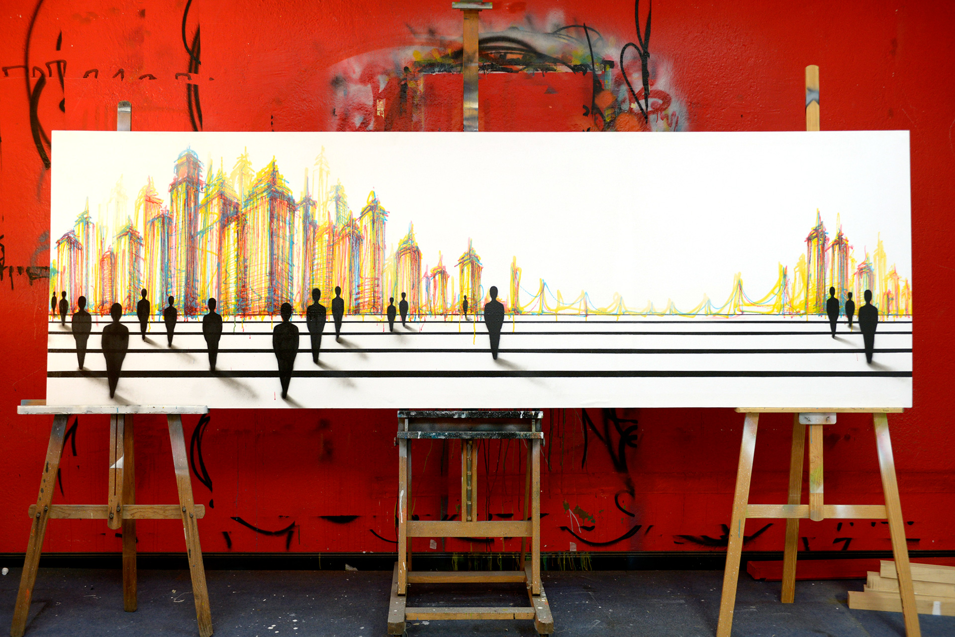 SUSO33 Time Line Canvas